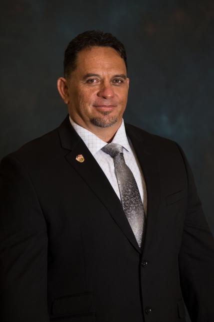 Dwight Burns Maui Island Representative